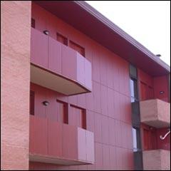Edificio residenziale costituito da 9 u.a.